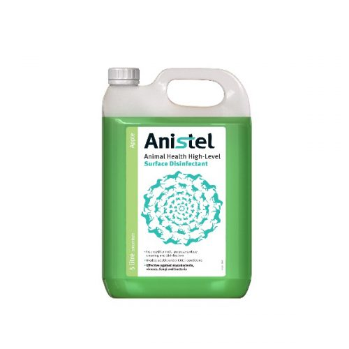 Anistel High Level Surface Disinfectant (Apple)
